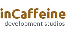 inCaffeine Development Studios